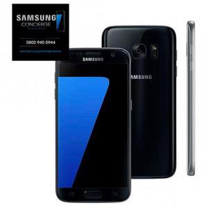 Samsung Galaxy S7 - G930f - Lacrado + Nf + 1 Ano Garantia