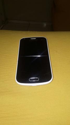 Vendo Samsung S2 duos Pra vender logo