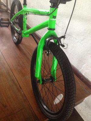 Bicicleta BMX Street Haro ZX20