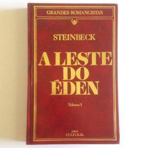 A Leste Do Éden Vol I - John Steinbeck