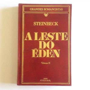 A Leste Do Éden Vol II - John Steinbeck