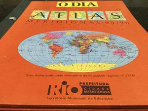Atlas Meridional