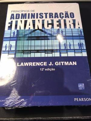 Combo de Livros para Administração (12 livros NOVOS)