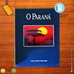 [Fotografia] O Paraná []
