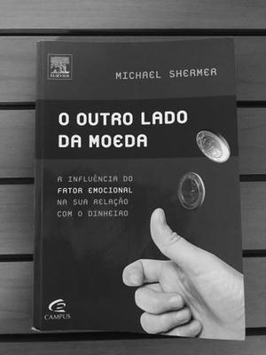 Livro / Psicologia / Economia