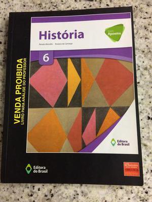 Livro de História