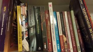 Livros diversos - LMC