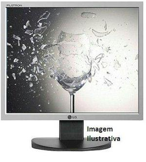 "Monitor LCD 15"" Várias Marcas R"