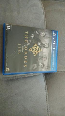 The Order  - PS4