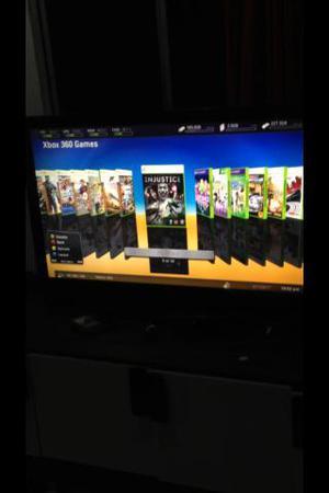 Vendo ou Troc Xbox 360 destravado