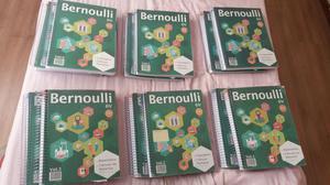 Apostilas Bernoulli  + todo material complementar