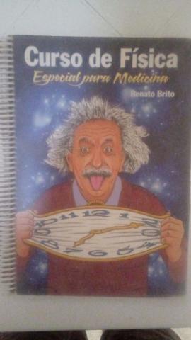 Curso de física (especial para medicina)