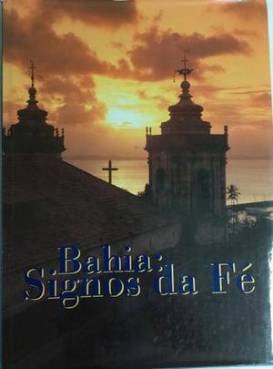 Livro/Catálogo: Bahia signos da fé