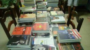 Livros baratos!!