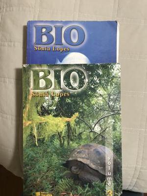 Livros- volume 1 2 e 3
