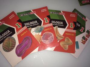 • Moderna Plus Amabis 3 volumes