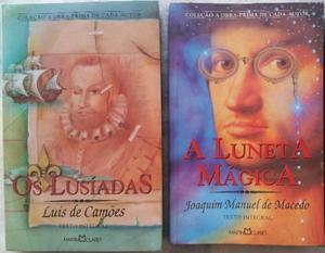 Coleção Obra Prima de Cada Autor
