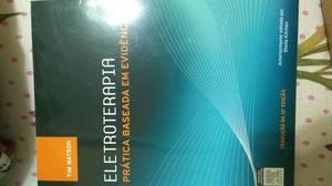 Coleção de livros para estudantes de fisioterapia