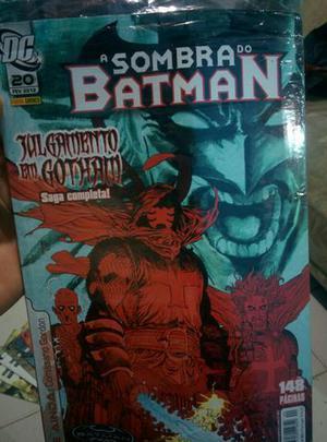 HQ A sombra do Batman