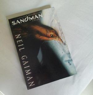 Sandman edição definitiva Vol-1