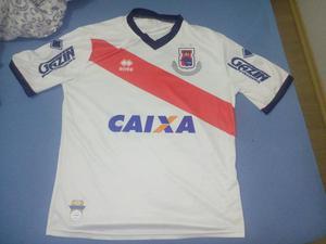 Camisa Paraná Clube