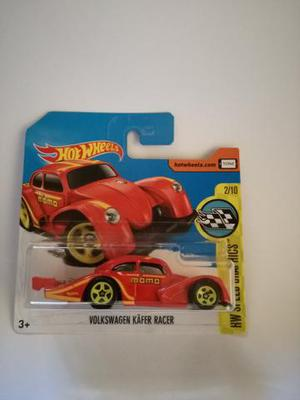 Hot Wheels - Kafer Racer / Käfer Racer