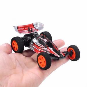 Mini Carro Controle Remoto Velocis Escala: 1/32