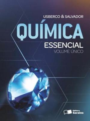 Química Essencial - Vol. Único - 4ª Edição