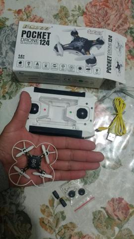 Vendo mini drone