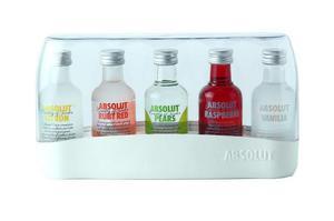 Vodka Absolut Miniatura