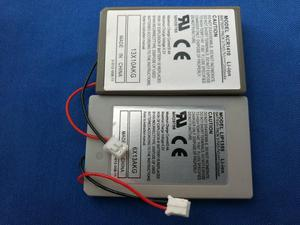 Bateria para controle ps3 e ps4