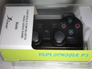 Controle Ps3 / Sem Fio / Ps3 Dualshock Playstation 3