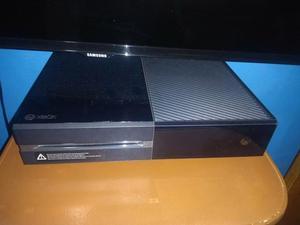 Xbox One 500gb Completo + 6 Jogos originais