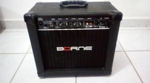 Amplificador Borne Guitarra 15w