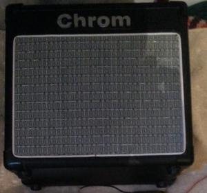 Amplificador Chrom GR180R de 10W para Guitarra