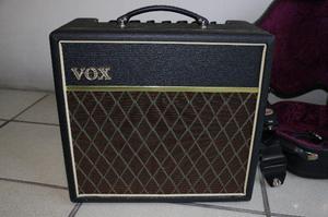 Amplificador VOX Pathfinder 15R + Estabilizador