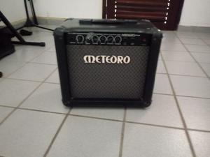 Caixa de som Meteoro para guitarra