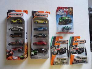 Carrinhos Matchbox hot wheels raros importados