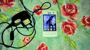 Excelente celular LG semi-novo