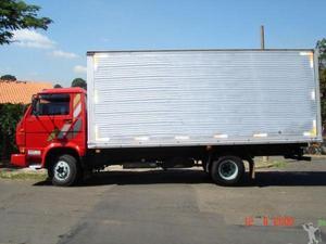 Retorno de caminhão de Santa Catarina para o Paraná