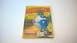Álbum Panini Campeonato Brasileiro  Completo