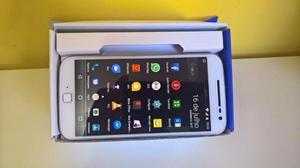 Motorola Moto G4 Plus XT Branco com 32GB, Tela de 5.5'',