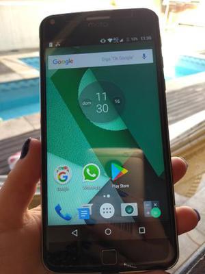 Motorola Z Play com 32GB carregador turbo