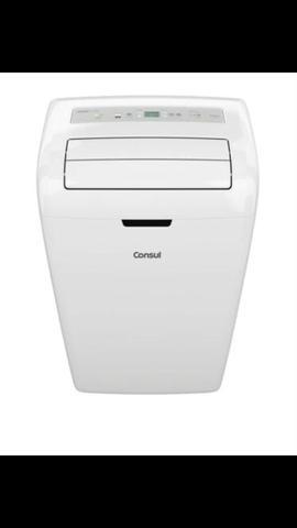Ar condicionado portátil consul BTU