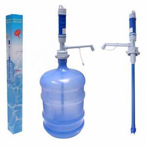 Bomba de Agua (Eletrica) Para Garrafão, Botijão