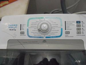 Lava roupa Electrolux 15 kg