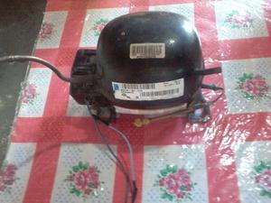 Motor de geladeira