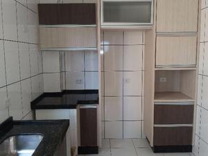 Apartamento 3 quartos Centro Apucarana