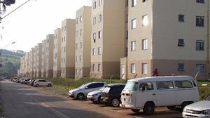 Apartamento em atibaia
