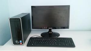 Computador + monitor